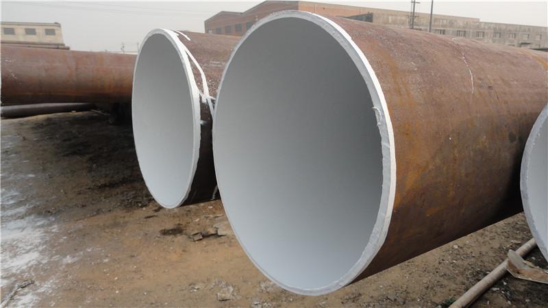 IPN8710无毒防腐涂料,2PE,3PE防腐钢管