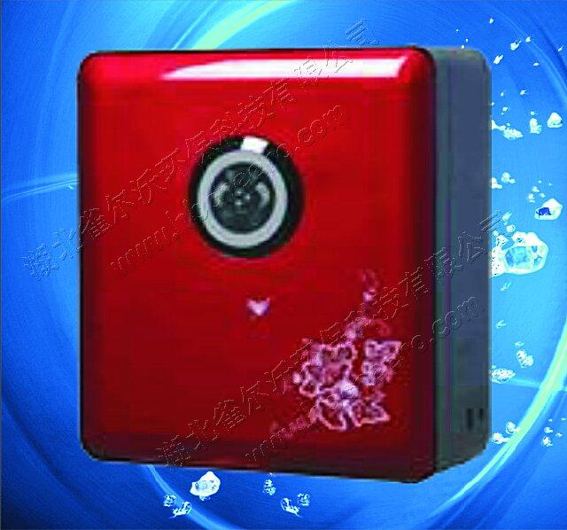 供应雀尔沃家用五级超滤净水器CR-512PE/PL/PS系列
