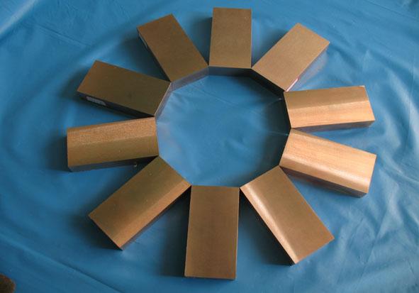钨铜合金板材