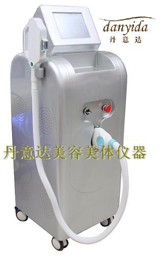 丹意达(中国)美容美体仪器设备有限公司的形象照片
