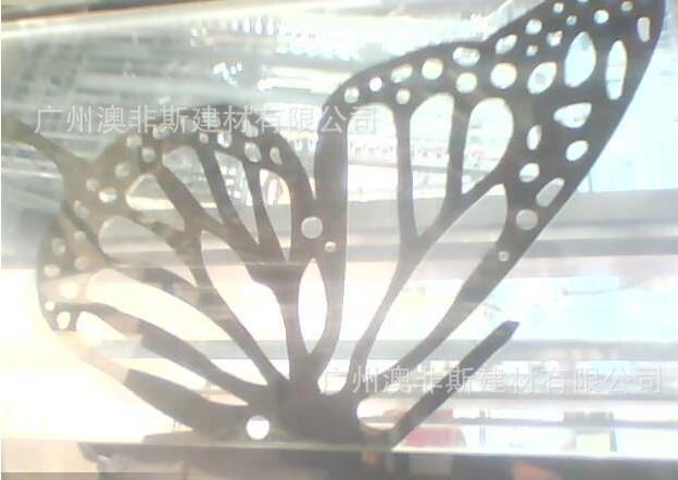 激光镂空花纹,激光切割