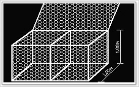 广西石笼网,南宁石笼网报价,广西石笼网生产