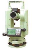 LT200 系列激光电子经纬仪