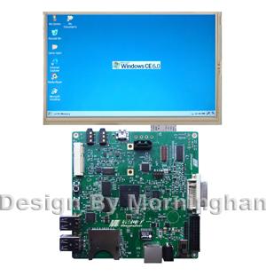 ARM开发板 i.mx51 平板电脑  学习机 车载 安防