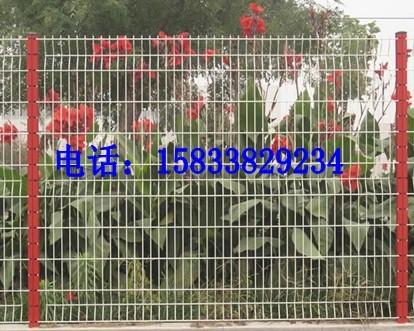 公路护栏网 公路围栏网 公路防护网 铁丝网围网 隔离栅