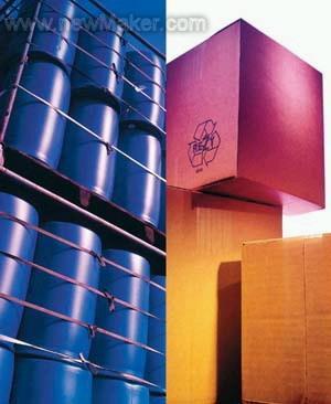 化工产品国际货运