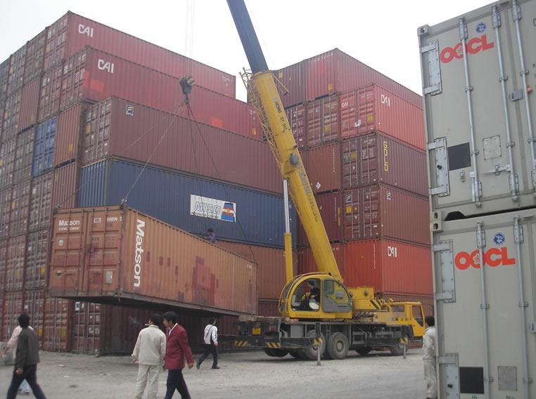 北京出租8吨--500吨吊车