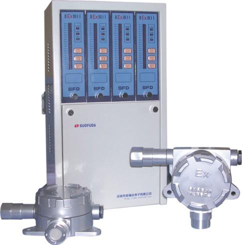 家用燃气报警器/可燃气体检测器