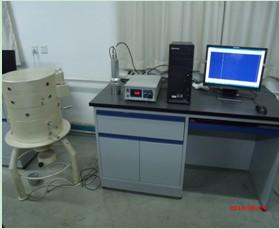 LTSM-2002E低本底多道γ能谱仪