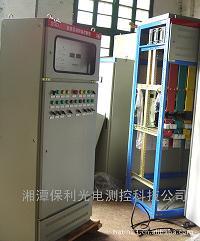 烟气脱硫PH值自动控制柜 双碱法自动控制装置 环保自动控制专家