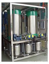 实验室废水处理装置 有机废水处理 无机废水处理 含油废水处理机