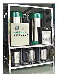 工业废水处理自动控制成套装置 PH控制装置 絮凝剂自动投加装置