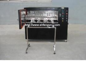 供应热风式弧型玻璃干燥  工业玻璃干燥器