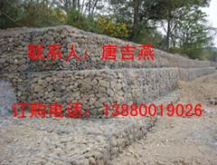 石笼网,石笼网箱,绿格石笼网,格宾网,雷诺护垫,边坡防护网