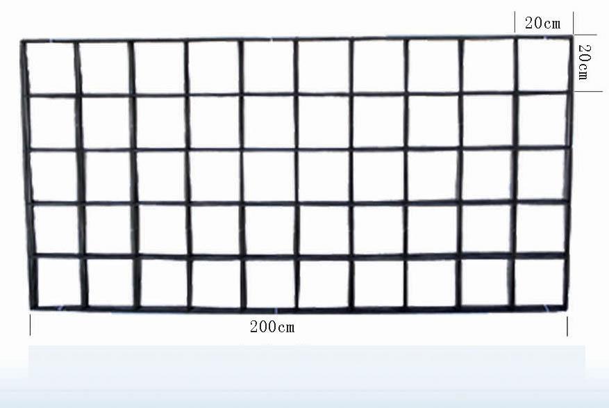 地热网片、地暖网片、地板采暖专用网