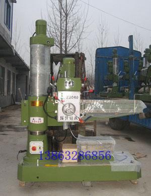 大汉Z3040摇臂钻床  专业品质
