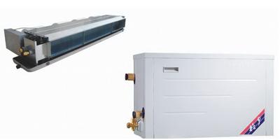 HS系列水源热泵空调机组