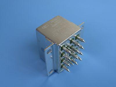 JQX-135M型小型大功率密封直流电磁继电器(7229)