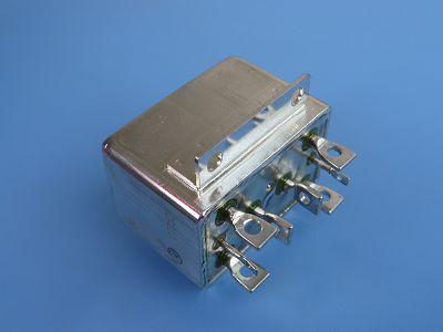 JQX-129M型小型强功率密封直流电磁继电器(7226)