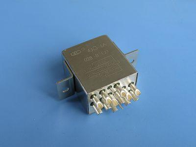 4JG-4A型小型强功率密封直流电磁继电器(7211)