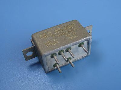 JQX-63MT型小型大功率密封直流电磁继电器(225T)
