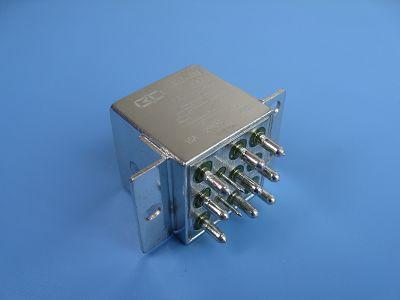 JQX-88M型小型强功率密封直流电磁继电器(7207)
