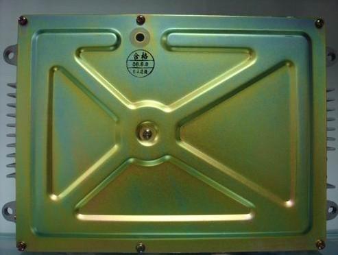 日立EX200-2挖掘机电脑板