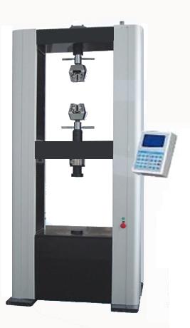 供应山东,东北WDW-S数显电子式万能试验机(门式)
