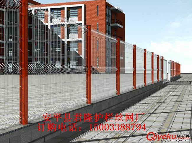 大连桃型柱围网,营口小区围网,葫芦岛桃型柱护栏网,赤峰工厂护栏网