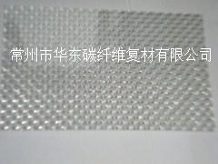 白底银丝板片布碳纤维价格饰品