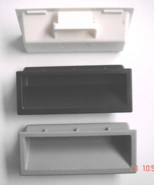 机箱塑料拉手