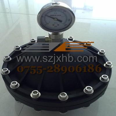 帕斯菲达聚合氯化铝加药泵LCC4电磁隔膜泵