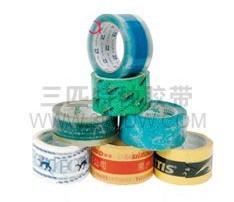 封箱胶带,特种黏胶带,高温电工胶带