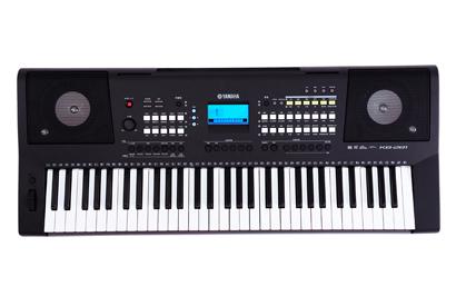 雅马哈 KB-281电子琴