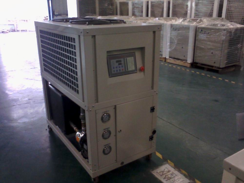 冰水机 广东致佳热能设备科技有限公司