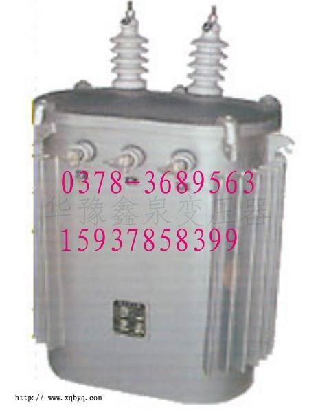 0KV级单相卷铁芯配电变压器
