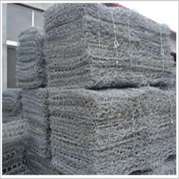石笼网|高尔凡石笼网|塞克格宾网|石笼网垫