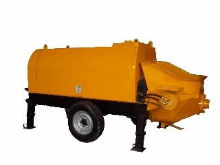 混凝土输送泵及零配件