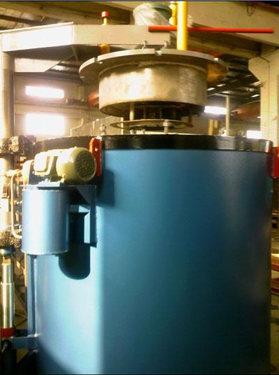 井式气体渗碳炉-井式炉www.dianlu365.cn