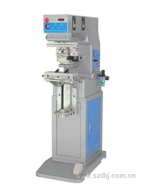 厨具直销v厨具配机移印机,自动化木柄油墨单色气动硅胶厂家阳江图片