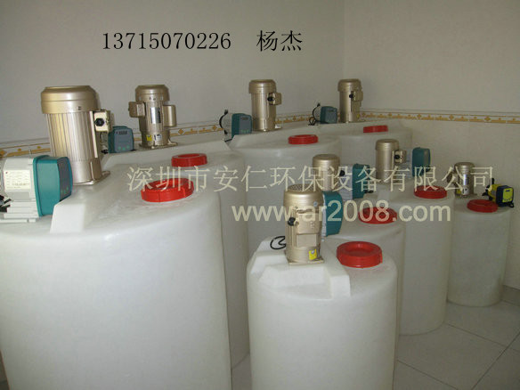 计量泵 加药装置 加药系统
