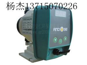 二氧化氯发生器加药泵、水泥助磨剂计量泵