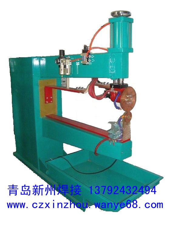 缝焊机 滚焊机