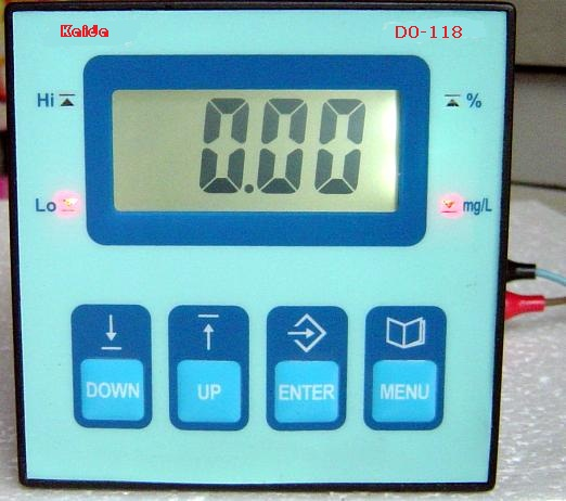 工业溶氧测试仪DO-118河南