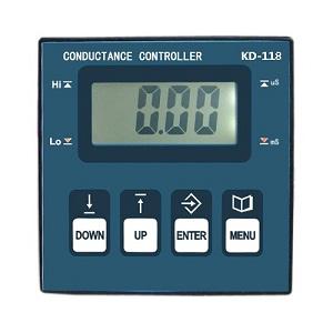 工业电导率/电阻率仪KD-118焦作鹤壁