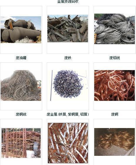 北京废铁回收金属制品水银回收北京废镍回收收铜铝