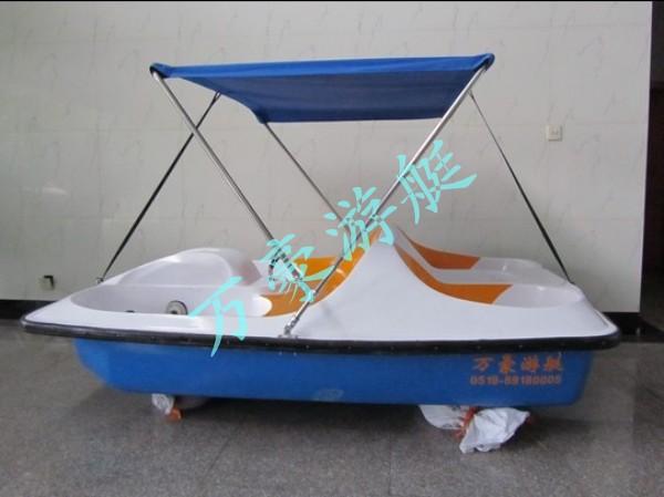 常州万豪保洁船/6500元