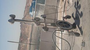 混凝土绳锯切割机