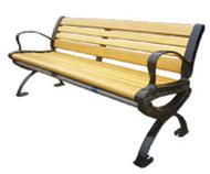 户外家具.路椅.园林椅