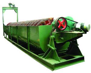 安徽螺旋分级机生产线 螺旋分级机设备 高质量分级机配件